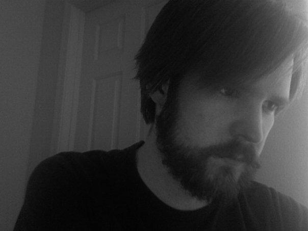 Rectangular profile image