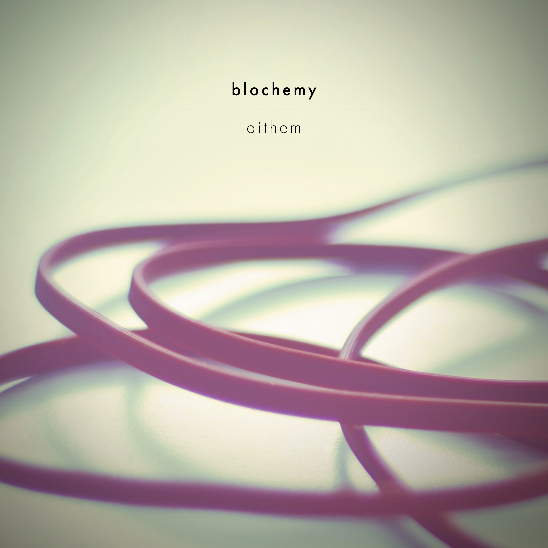 Blochemy - Aithem CD digital artwork